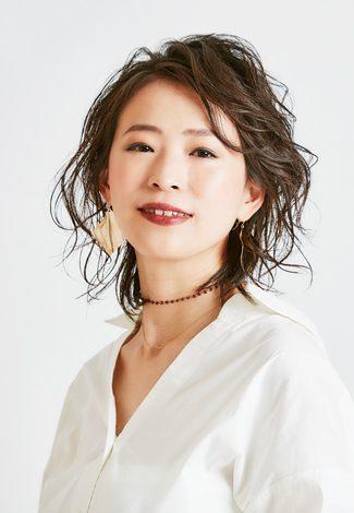 スタイリスト 﨑山 恵里子